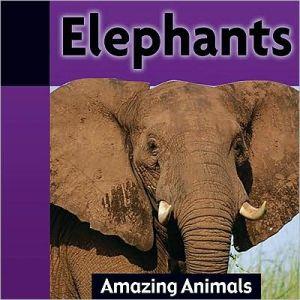 Elephants book written by Edward Willett