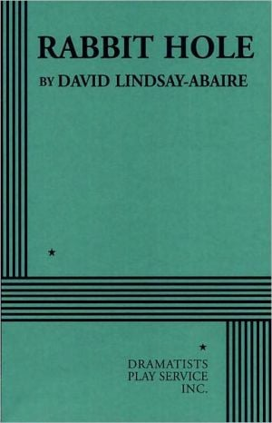 Rabbit Hole book written by David Lindsay-Abaire