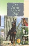 Proper Care of Dogs book written by Christopher Burris