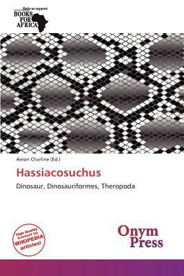 Hassiacosuchus written by