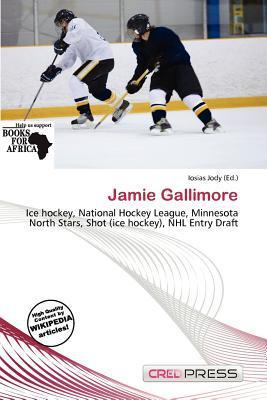 Jamie Gallimore written by Iosias Jody
