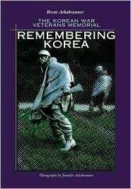 Remembering Korea book written by Jennifer Ashabranner