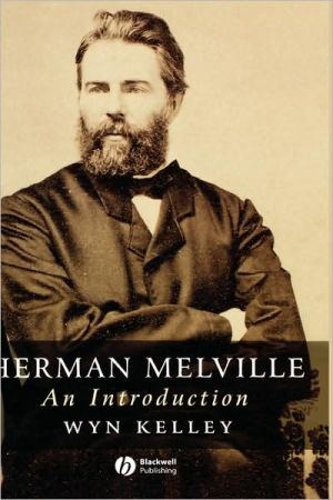Melville Introduction book written by Kelley