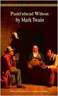 Pudd'nhead Wilson, Vol. 1 book written by Mark Twain