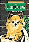 The Chihuahua book written by Charlotte Wilcox