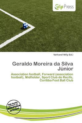Geraldo Moreira Da Silva J Nior written by Nethanel Willy