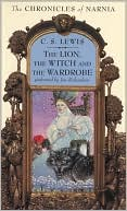 The Lion, the Witch and the Wardrobe (Chronicles of Narnia Series #2) book written by C. S. Lewis
