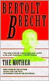 Mother book written by Bertolt Brecht