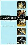 Dog Training Manual: Teamwork II for People with Disabilities (Book Two: Service Exercises) book written by Stewart Nordensson