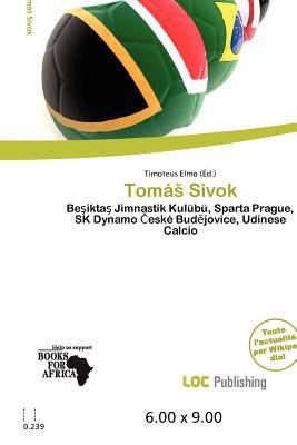 Tom Sivok written by Timoteus Elmo
