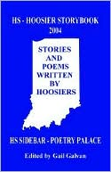 HS - Hoosier Storybook book written by Gail Galvan