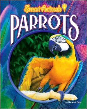 Parrots book written by Margaret Fetty