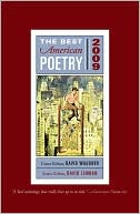The Best American Poetry 2009 book written by David Wagoner