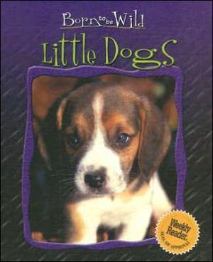 Little Dogs book written by Christian Marie