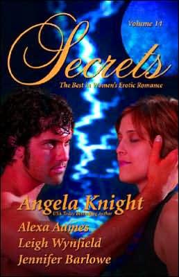 Secrets, Volume 14: The Best in Women's Erotic Romance book written by Alexa Aames