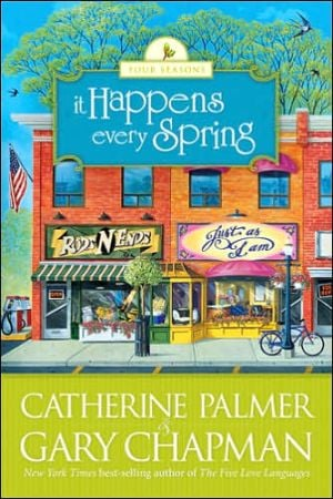 It Happens Every Spring, Vol. 1 book written by Catherine Palmer
