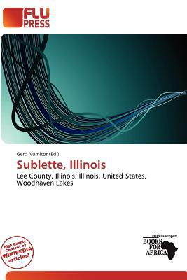 Sublette, Illinois written by Gerd Numitor