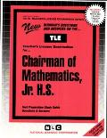 Mathematics, Jr. H.S written by Jack Rudman