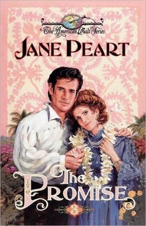 The Promise book written by Jane Peart