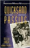 Quicksand and Passing book written by Nella Larsen