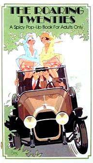 The Roaring Twenties written by