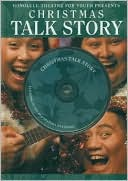 Christmas Talk Story book written by Honolulu Theatre For Youth