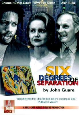 Six Degrees of Separation book written by John Guare