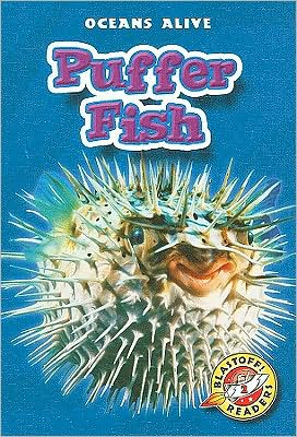 Puffer Fish book written by Colleen Sexton