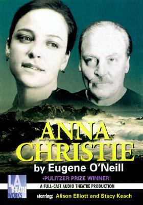 Anna Christie book written by Eugene O'Neill