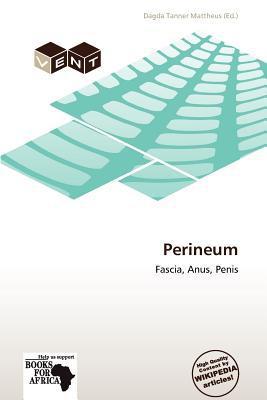 Perineum written by Dagda Tanner Mattheus