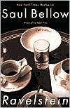 Ravelstein book written by Saul Bellow