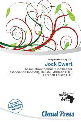 Jock Ewart written by