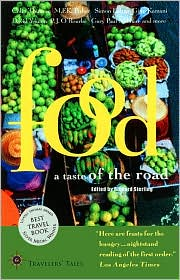 Food: A Taste of the Road book written by Richard Sterling