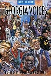 Georgia Voices, Volume 3: Poetry written by Ruppersburg