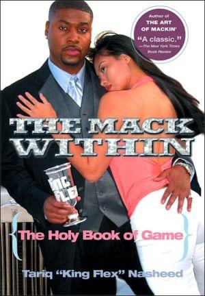 The Mack Within book written by Tariq Nasheed