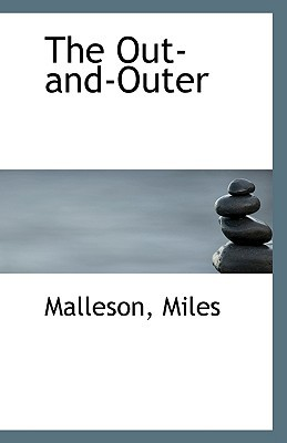 The Out-And-Outer book written by Miles, Malleson