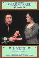 Macbeth (Applause Shakespeare Library Series) book written by William Shakespeare