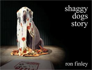 Shaggy Dogs Story book written by Ron Finley