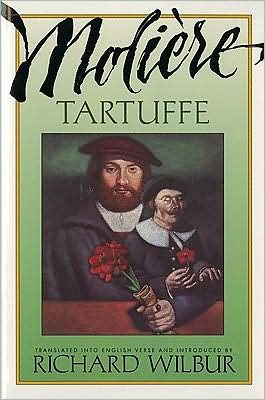 Tartuffe: Comedy in Five Acts book written by Moliere