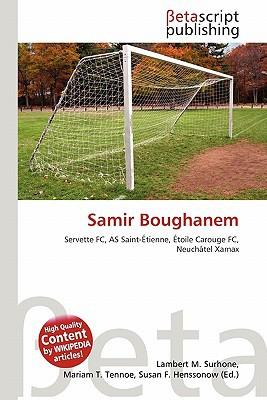 Samir Boughanem written by Lambert M. Surhone