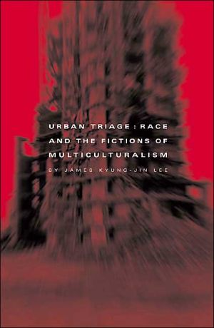 Urban Triage: Race and the Fictions of Multiculturalism written by James Kyung-Jin Lee