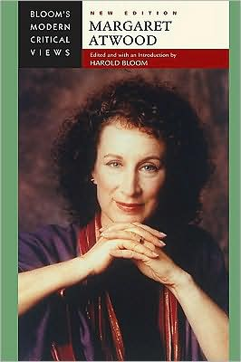 Margaret Atwood book written by Harold Bloom