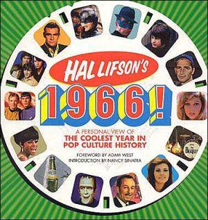 Hal Lifson's 1966! book written by Hal Lifson