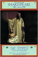 The Tempest (Applause Shakespeare Library Series) book written by William Shakespeare