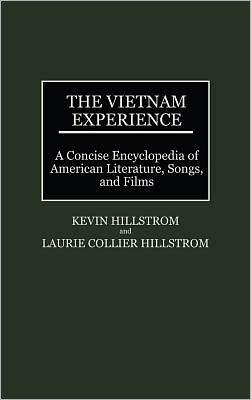 Vietnam Experience book written by Kevin Hillstrom