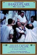 Julius Caesar (Applause Shakespeare Library Series) book written by William Shakespeare