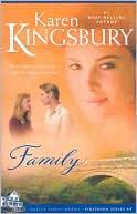 Family book written by Karen Kingsbury