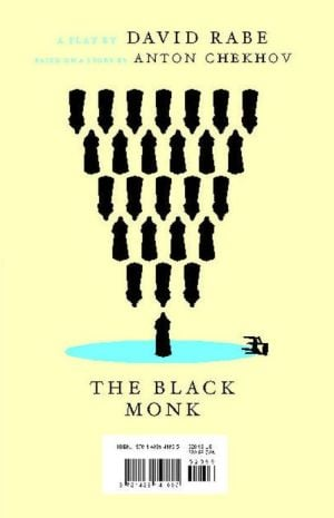 The Black Monk/The Dog Problem: Two Plays book written by David Rabe