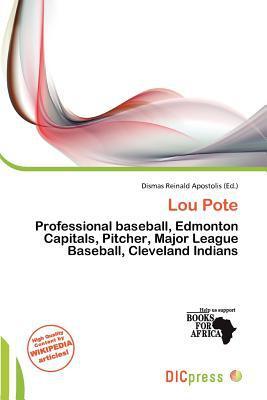 Lou Pote written by Dismas Reinald Apostolis