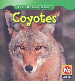 Coyotes book written by JoAnn Early Macken